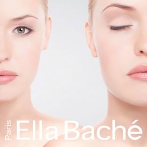 Ella Baché kasvokuva